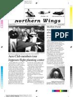 Northern California Aero Club - 04/05