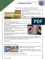 Practica Masaje Cicatriz
