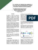 Monitoreo y Control de Temperatura Ambiental y Humedad Del Suelo en Un Invernadero de Tomate Ri_