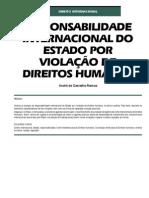 André de Carvalho Ramos - Responsabilidade+Internacional+dos+Estados