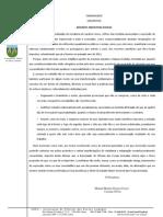 Associaçao de Oficiais das Forças Armadas - Comunicado 14 setembro 2012 (Iniciativas Civicas)