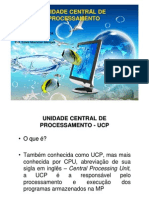 Unidade Central de Processamento [Modo de Compatibilidade]