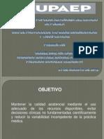Uso d Protocolos