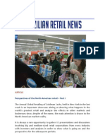 Brazilian Retail News 14/09/2012