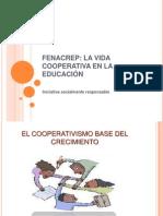 COOPAC Y EDUCACIÓN