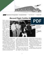 Montana Aviation - Oct 1996