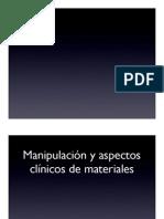 Uso Clinico Materiales861