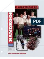 Scout Masters Handbook 1 of 3