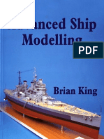 Advanced Ship Modelling