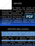 Hepatitis Viral Aguda (1)
