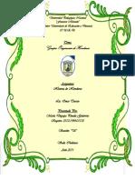 Grupos Originarios de Honduras