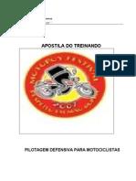 Apostila_Motociclista_