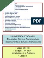 Auditroria Auditoria_Laminas_2011-3