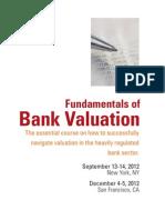 CFE_SNL Bank Valuation Brochure