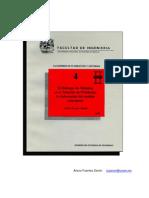 El enfoque de Sistemas en la solución de problemas y la elaboración del modelo conceptual