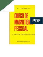 V. Turnbull - Curso de Magnetismo Pessoal