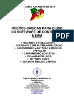 Manual Básico N1MM - Software para log de contestes