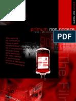 Primum Press Kit 2012