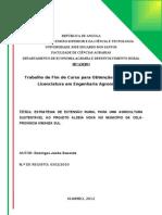 Capa Monografia Quimira