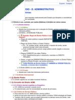 d Administrativo - Material Apoio - Noes Introdutrias