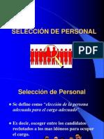 La Seleccion Del Personal