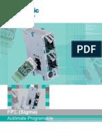 FP Sigma Sp Catalogo