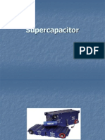 ultracapacitor-ppt | Capacitor | Electricity