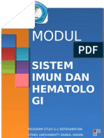 Modul Imun Dan Hematologi