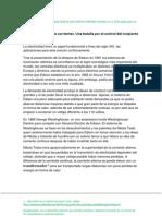 Historia Guerra Corrientes