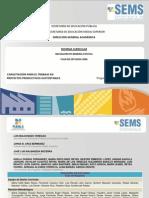 4.2.10.2 Caso de Negocios Proyectos Productivos Sustentables