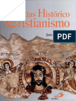 Atlas histórico del Nuevo Testamento
