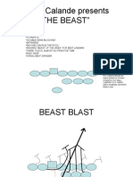 Calande Beast Plays