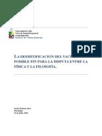 Universidad de Chile-fincosmología
