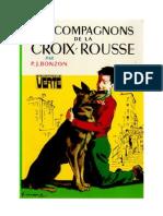 Bonzon P-J 01 Les Six Compagnons Les Compagnons de La Croix-Rousse 1961