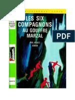 Bonzon P-J 04 Les Six Compagnons Les Six Compagnons Et Le Gouffre Marzal 1963