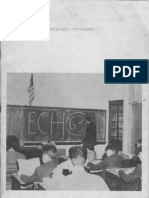 1963 Patchogue Junior High School Yearbook