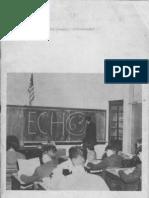1963 Patchogue Junior High School Yearbook