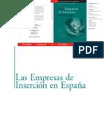 Empresas de inserción en España