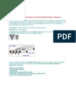 Filteration Technology