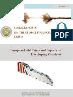 European Debt Crises
