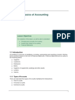 Tally ERP 9.0 material Basics of Accounting 01