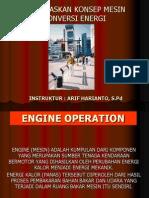 Materi Engine Bensin