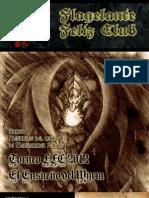 Gaceta FFC 8
