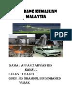 Lambang Kemajuan Malaysia