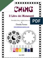 YI JING Italiano - Daniele Ferrero