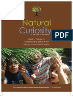 Natural Curiosity Manual
