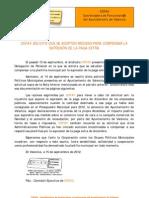 2012-09-15 Comunicado medidas compensación supresión paga extra
