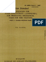 Is-4989_3 Foam Concentrate