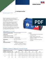 CP CR500 Datasheet ESP
