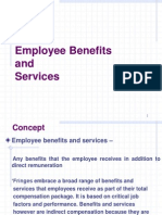 24378020 5 Employee Benefits and Services